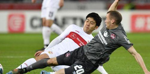 VfB dreht Spiel dank Gomez, FCN-Krise auch unter Keller