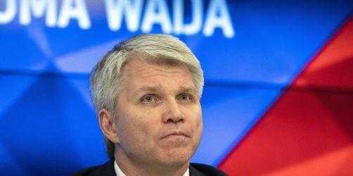 Was bedeuten die Wada-Sanktionen für Russland konkret?
