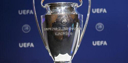 Champions League ab 2021 auch bei Amazon