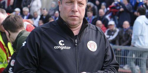 Markus Kauczinski neuer Trainer bei Dynamo Dresden