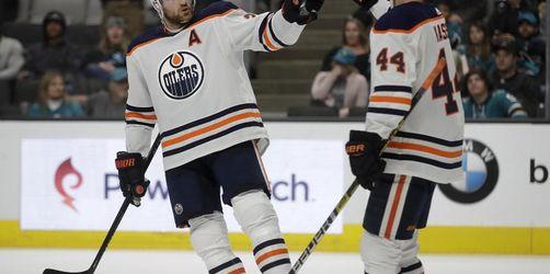 NHL-Superstar Draisaitl: «Was fehlt, ist eine Meisterschaft»