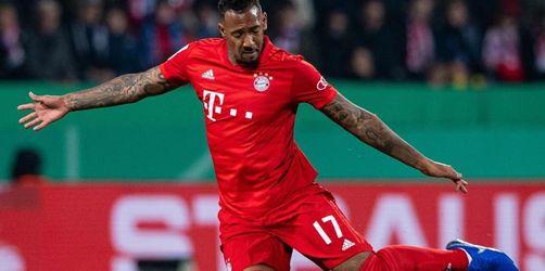 FC Bayern: Abschlusstraining mit Boateng, aber ohne Tolisso