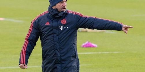 Bayern gegen Tottenham: Flick fordert «Erfolgserlebnis»