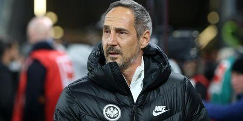 Eintracht will mit «Initialzündung» im Europacup überwintern