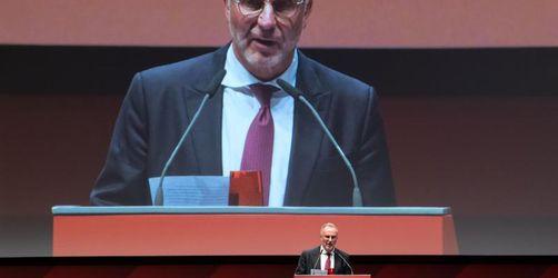 Bayern-Chef Rummenigge zu Flick: «Hansi hat unser Vertrauen»