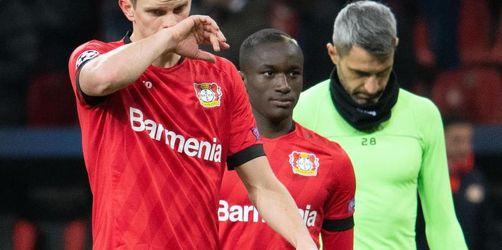 Niederlage gegen Ronaldo:Für Völler zählt «nur das Derby»