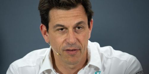 Ferrari würde gegen Wolff als Formel-1-Boss Veto einlegen