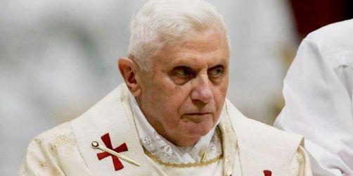 Vatikan: Anti-Baby-Pille macht Männer unfruchtbar
