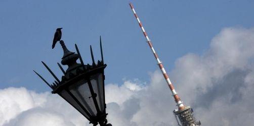 Berlin gilt als Zentrum der Russenmafia