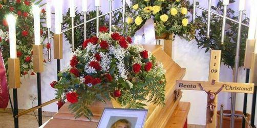 Opfer von Althaus-Skiunfall beigesetzt