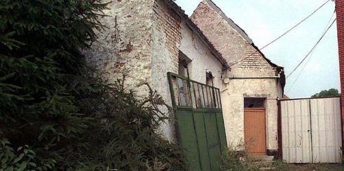 Dutroux' Horrorhaus soll abgerissen werden
