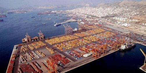 Entführungsserie: Griechischer Reeder verschleppt