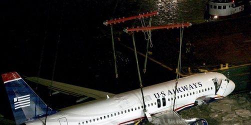 Unglücks-Airbus hatte schon früher Probleme