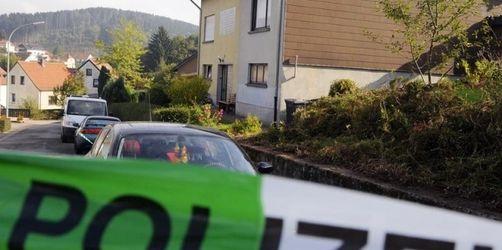 Familiendrama im Saarland: Mann löscht Familie aus