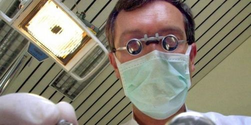 Zahnarzt-Panik: Mädchen hungerte sich zu Tode