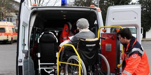Sechs Blindgänger bei Hannover entschärft