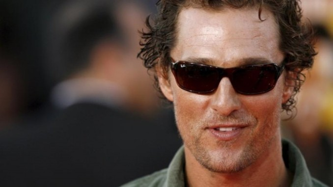 McConaughey als Anwalt in «The Lincoln Lawyer»