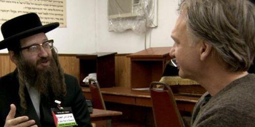 «Religulous»  «Borat»-Macher führt Kirchen vor