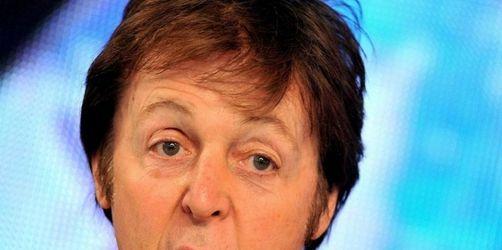 Paul McCartney eröffnet Coachella Festival