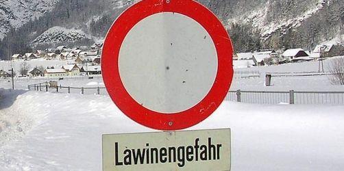 Münchner Paar in Tirol von Lawine getötet