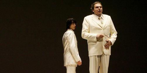 Britten-Oper «Death in Venice» in Hamburg