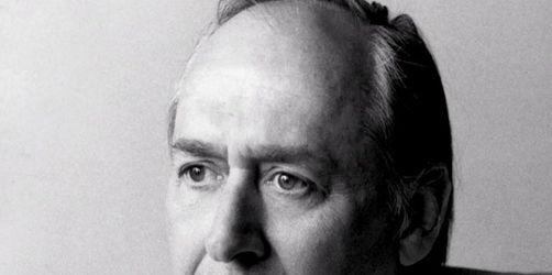 Schriftsteller J. G. Ballard gestorben
