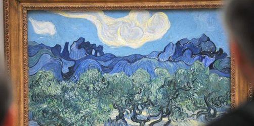 Einzigartige Van-Gogh-Schau in Basel