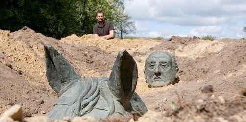 Jan Hoets Schau «colossal» zur Varusschlacht