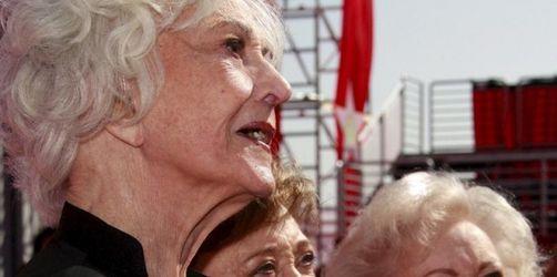 «Golden Girl»Bea Arthur mit 86 an Krebs gestorben