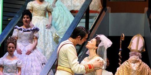 Romy Schneider-Musical ohne Kitsch und Pomp