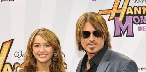 Teeniestar Miley Cyrus in München bejubelt