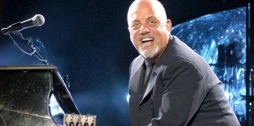 Billy Joel: Popstar mit fränkischen Wurzeln