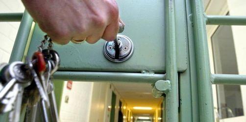 Gefängnis-Ausbrecher werden verlegt