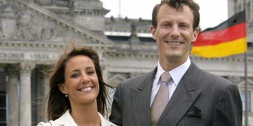 Dänen-Prinz Joachim ist Vater geworden