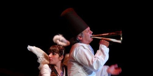 Theater-Festwoche Türkei ohne Kuschelprogramm