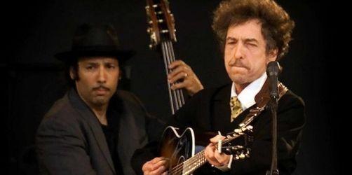Bob Dylan steigt auf Platz zwei der Album-Charts ein