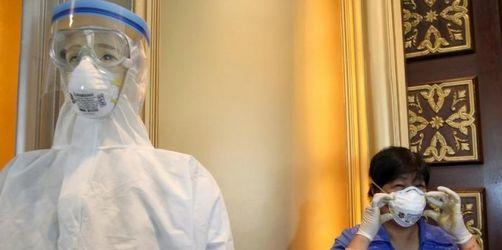 Schweinegrippe in China angekommen