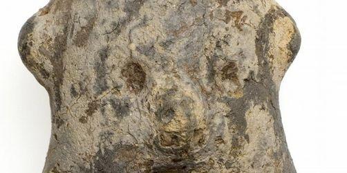 Ältestes Gesicht im Westen: Steinzeitidol entdeckt