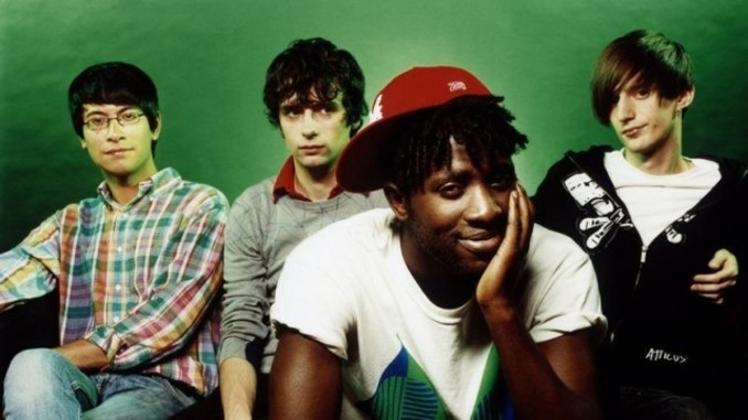 Bloc Party remixed und live