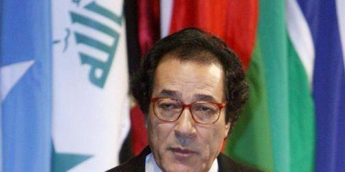 Kandidat für UNESCO-Chefposten zeigt Reue