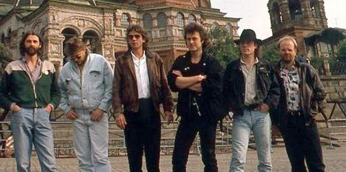 Wie BAP 1989 in Russland die DDR-Tour «nachholten»