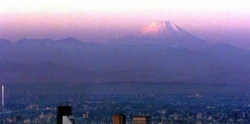 Gestresste Japaner zieht es ins eigene «Nest»