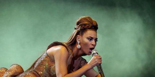 Beyoncé kommt ihren Fans entgegen