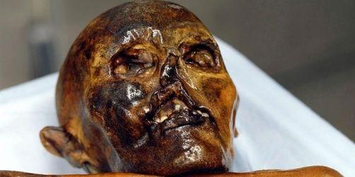 150 000 Euro Finderlohn für «Ötzi»