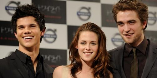 «Twilight» großer Favorit bei US-Teenagerpreisen