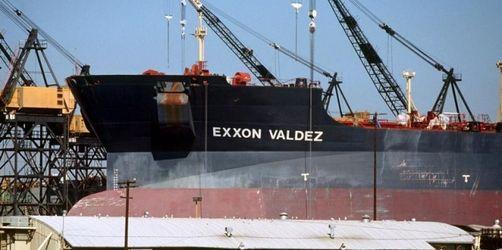 US-Gericht: Strafgelder für «Exxon Valdez»-Ölpest