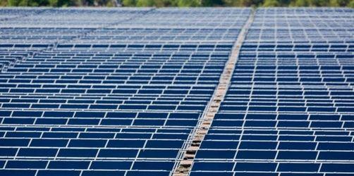 Riesige Solar-Anlagen in der Wüste geplant