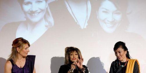Tina Turner nimmt Gebets-Lieder auf