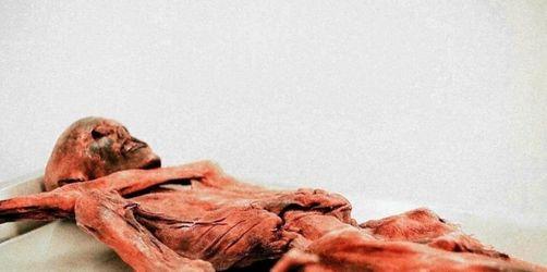 Nach 18 Jahren: «Ötzi»-Finderin bekommt Finderlohn