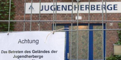 Entführung aus Jugendherberge: Neuer Verdacht
